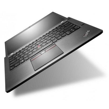 "Lenovo ThinkPad-T450s, 14"", SSD 120GB, 8GB RAM, i5-5530U, 2.30GHZ, Touchscreen 1600x900, Intel HD 5500, Win10Pro"