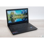 "Lenovo Ideapad 110, 15"", Hdd 1Tb, 4Gb Ram, i3-6006U, 2.0Ghz, 1920x1080, Intel HD Graphics 520 Win 10pro"