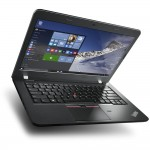 "Lenovo Thinkpad e460, 14"", Ssd 180Gb, 8Gb Ram, i5-6200, 2.2Ghz, 1366x768, Intel HD Graphics 520, Win 10pro"