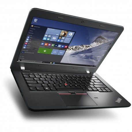 Lenovo, Thinkpad e460, Ssd 180Gb, 8Gb Ram, i5-6200, 2.2Ghz, 1366x768, Intel HD Graphics 520, Win 10pro