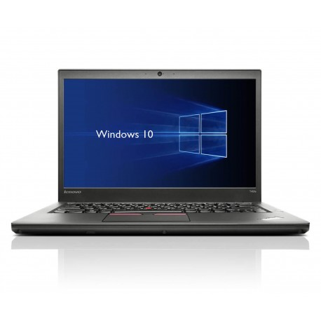 "Lenovo Thinkpad L450, 14"", Ssd 180Gb, 8Gb Ram, i3-5005U, 2.0Ghz, 1366x768, Intel HD 5500 Win 10pro"
