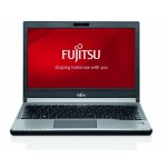 "Fujitsu E544, 14"", SSD 120GB, 8GB RAM, i5-4210U, 2.6GHZ, 1366x768, Intel HD 4600 Win 10 home"