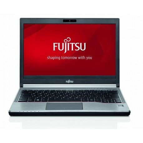 "Fujitsu E544, 14"", SSD 120GB, 8GB RAM, i5-4210U, 2.6GHZ, 1366x768, Intel HD 4600 Win 10 home"