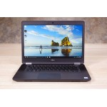 "Latitude E5470, 14"", Ssd 120Gb, 4Gb Ram, i5-6200U, 2.4Ghz, 1920x1080, Intel HD Graphics 520 Win 10pro"