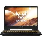 """Asus TUF Gaming FX505DU, 15"""", SSD 500GB + HDD 1TB, 16GB RAM, AMD Ryzen 7 3750H, 2.3GHZ, 1920x1080, Nvidia Geforce GTX 1660TI"""