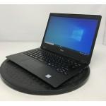 """Fujitsu Lifebook u747, 14"""", cpu-intel core i5-7200u 2.50 ghz, ram-8gb, ssd-500gb, intelhd graphics 620 (1920x1080), Win10 pro"""